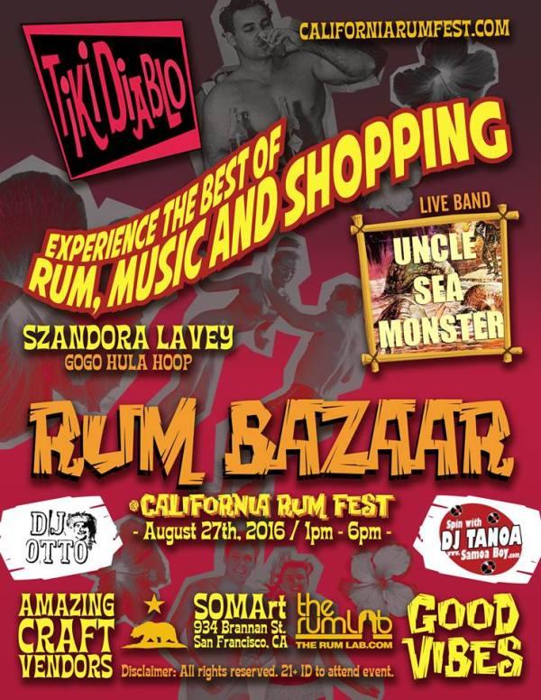 rum bazaar