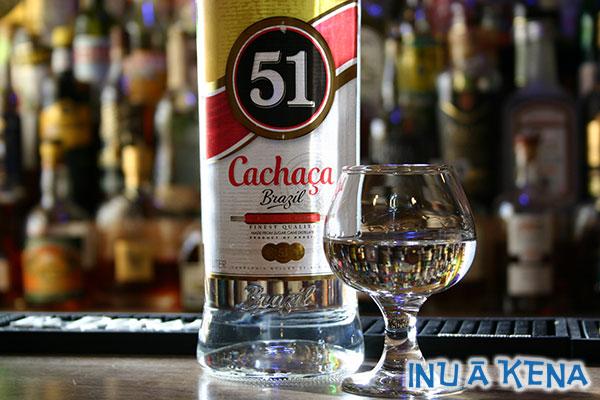 51 Cachaca
