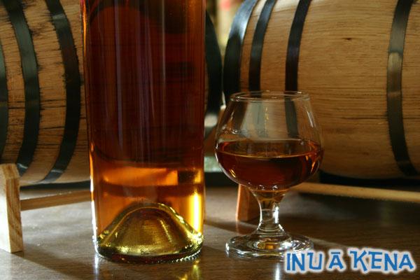Aged J Wray & Nephew Rum