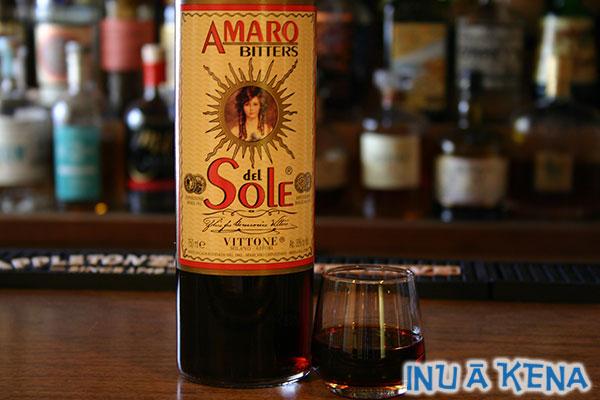 Amaro del Sole Vittone