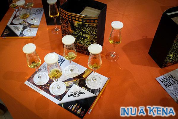 angostura-rum-tasting-flight