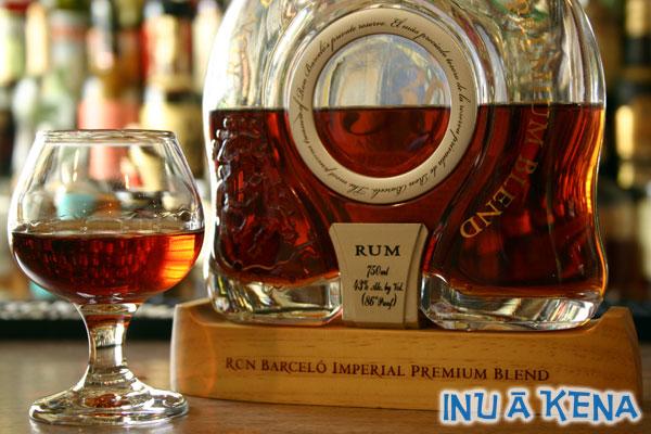 Ron Barcelo Aniversario 30 Imperial Premium Blend