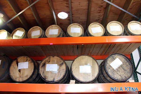 barrel-storage