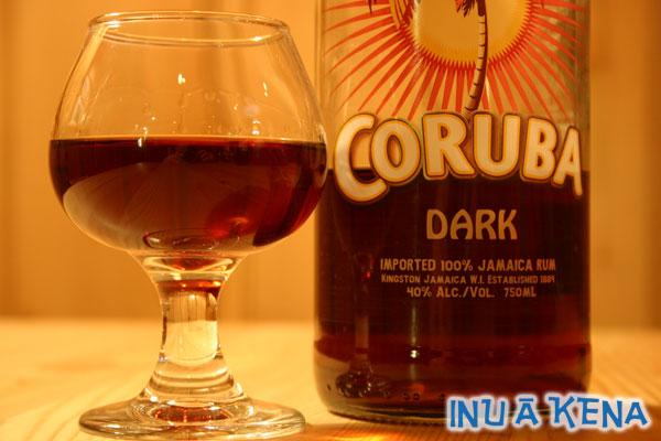 Coruba-Dark-rum