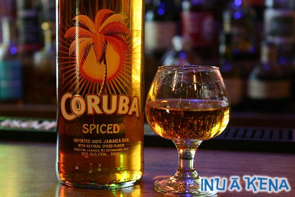 Coruba Spiced Rum