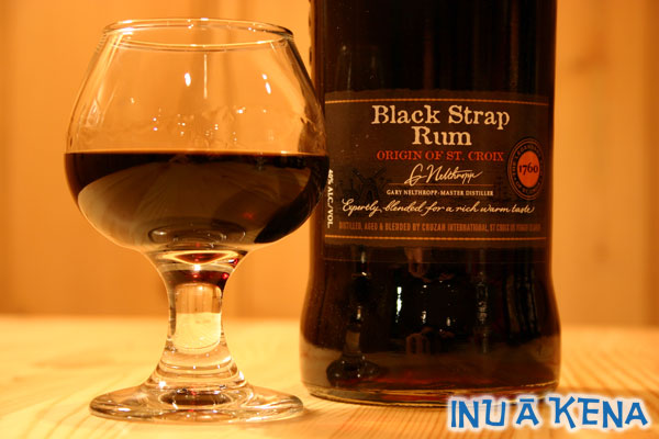 Cruzan-Black-Strap-Rum