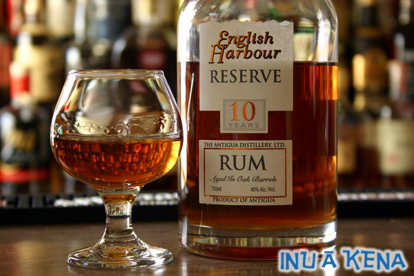 English Harbour Reserve Ten Year