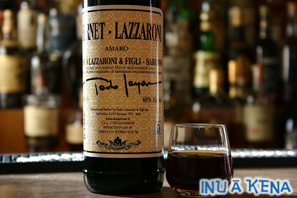 Fernet Lazzaroni