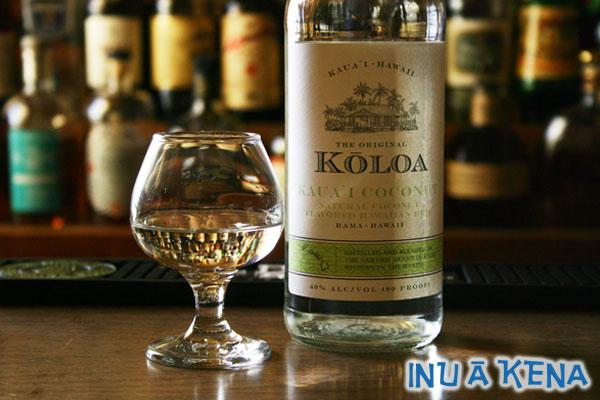 Kaloa-Coconut
