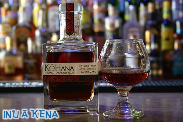 Kohana Koa