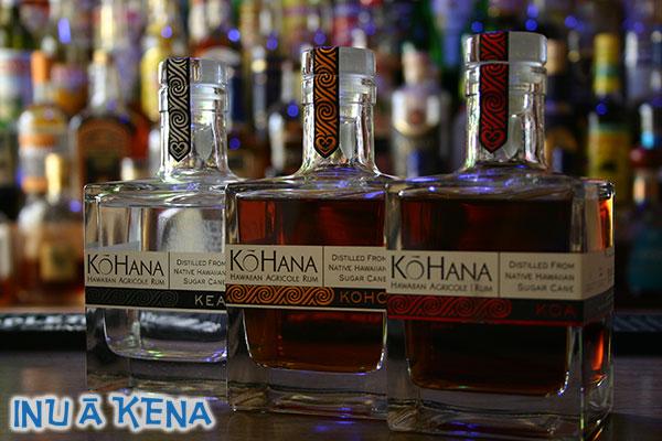 kohana-rum