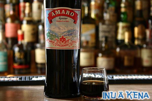 Amaro Lazzaroni