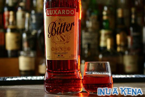 Luxardo Bitter