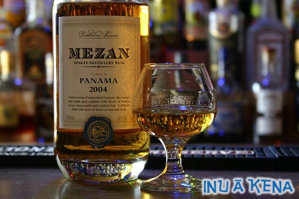 Mezan Panama 2004