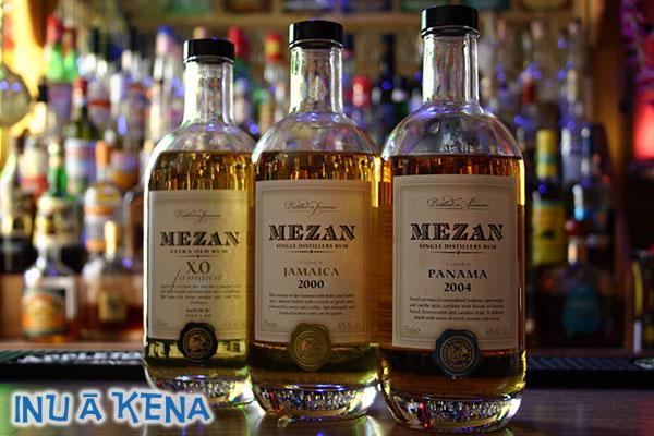 Mezan Rums