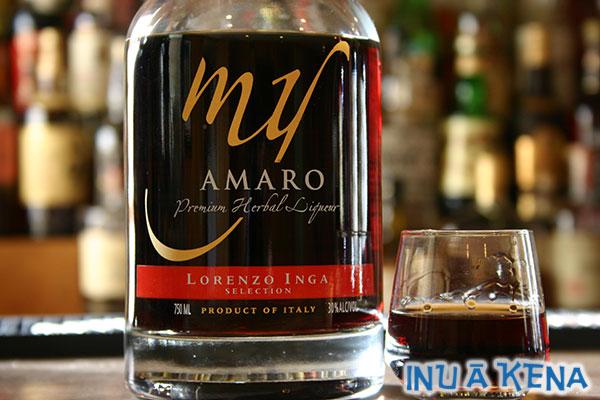 My Amaro