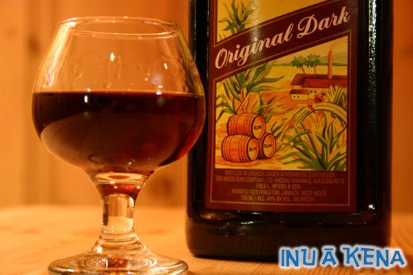 Myers-Dark-Rum