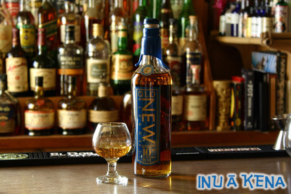 Old New Orleans 10-Year Rum