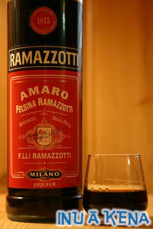 Ramazzotti-Amaro