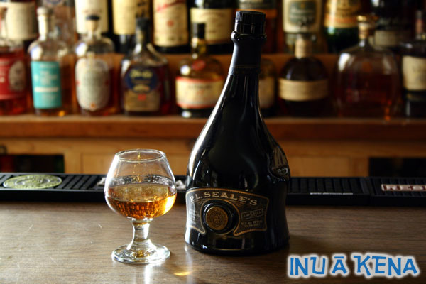 R.L. Seale's Finest 10-Year Old Barbados Rum