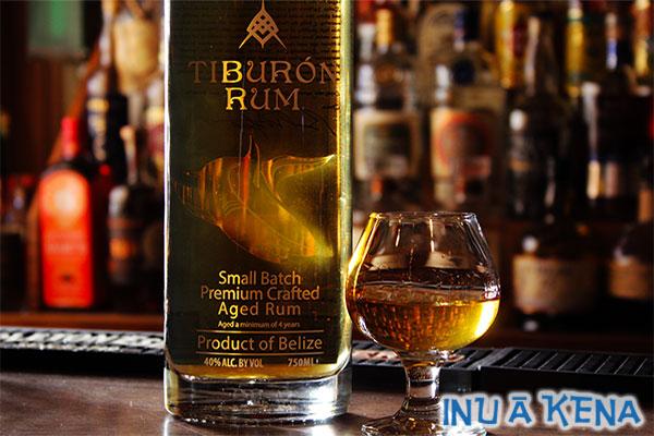 Tiburon-Rum