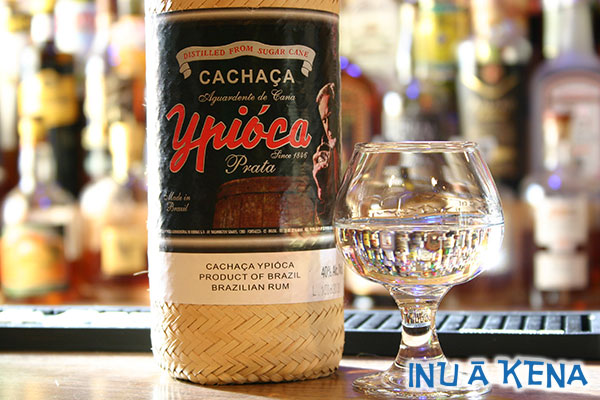 Ypióca Prata Cachaca