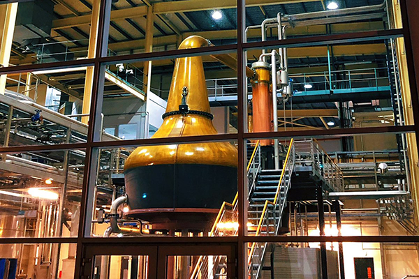 Waterford Distillery, Ireland